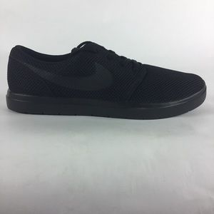Nike SB Portmore II Ultralight Black